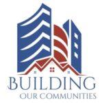 Building Our Communities Logo