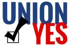 Union Yes Logo