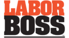 Labor Boss Logo
